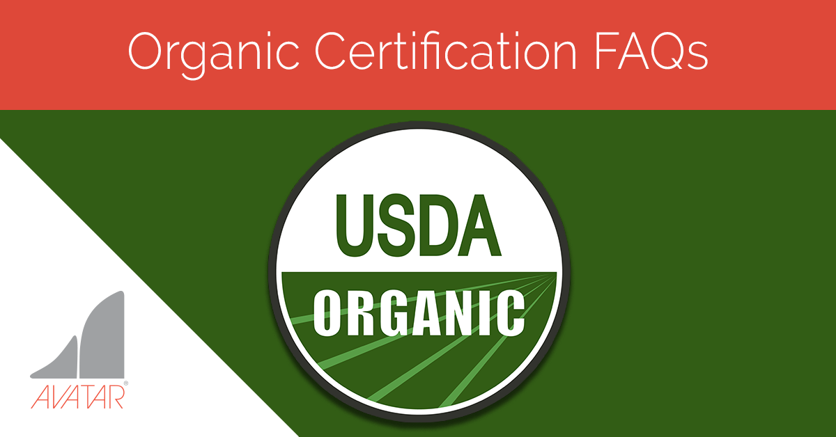 What is Organic Certification?